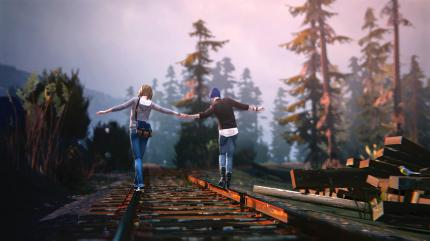 Life is Strange: Digitale TV-Serie angekündigt. (8)