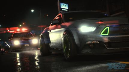Need for Speed: Hands-On von der Gamescom 2015. (6)