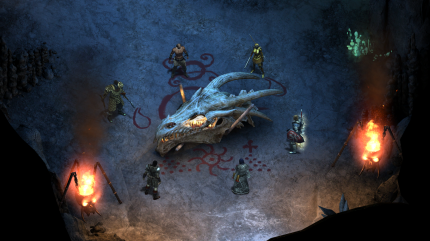 Pillars of Eternity: The White March in der E3-Vorschau. (5)