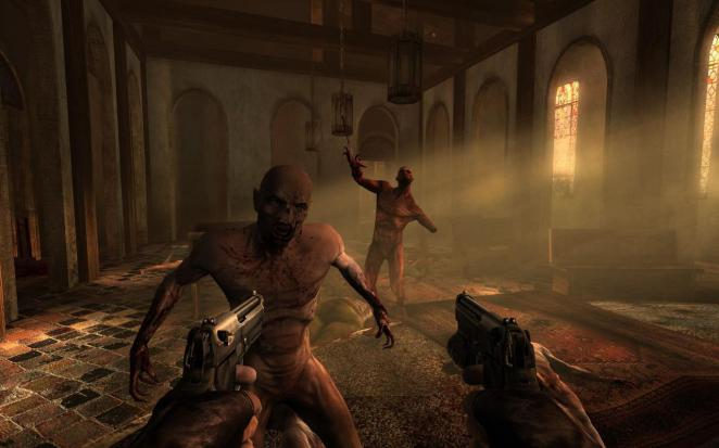 Killing Floor: Zombie-Action-Sparpaket im Test für PC