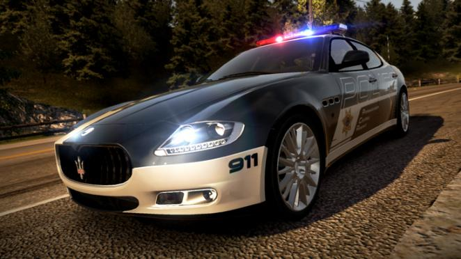 Need for Speed Hot Pursuit: Leser für Filmrolle gesucht