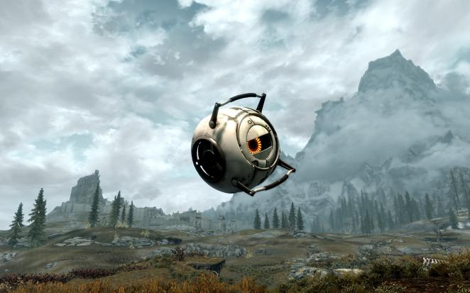 creation kit skyrim mods fall of the space gemütliches farm haus