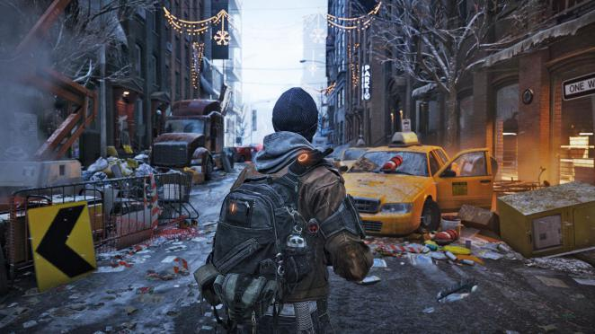 The Division: Open-Beta auf der Xbox One angespielt