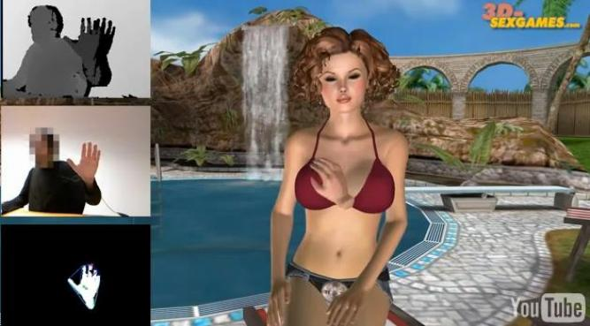 Tech-Ex Microsoft vows to block Kinect-enabled sex game. www.tech-ex