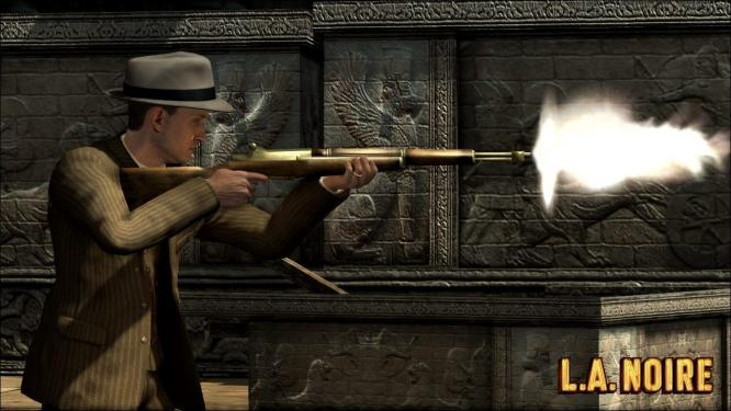 Buy L.A. Noire cd key and compare L.A. Noire cd key prices. From he…