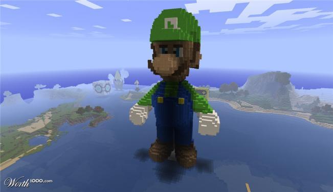Minecraft cod oblivion und wow