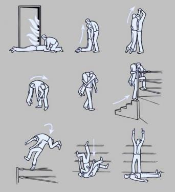 Erste Hilfe Wrestling - Funny