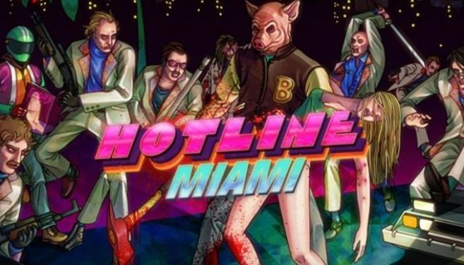 Купон на Hotline Miami — скидка 50%