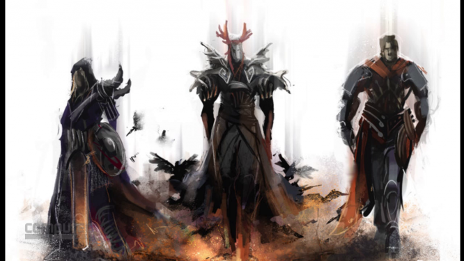 Camelot Unchained ist - neben Divinity: Original Sin - eines der Hauptthemen von Shut Up and Take My Money 17.