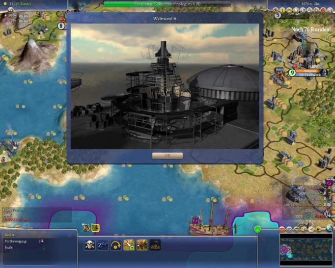 Civilization 4: Peter Hollens und Malukah covern Titelsong. (1)
