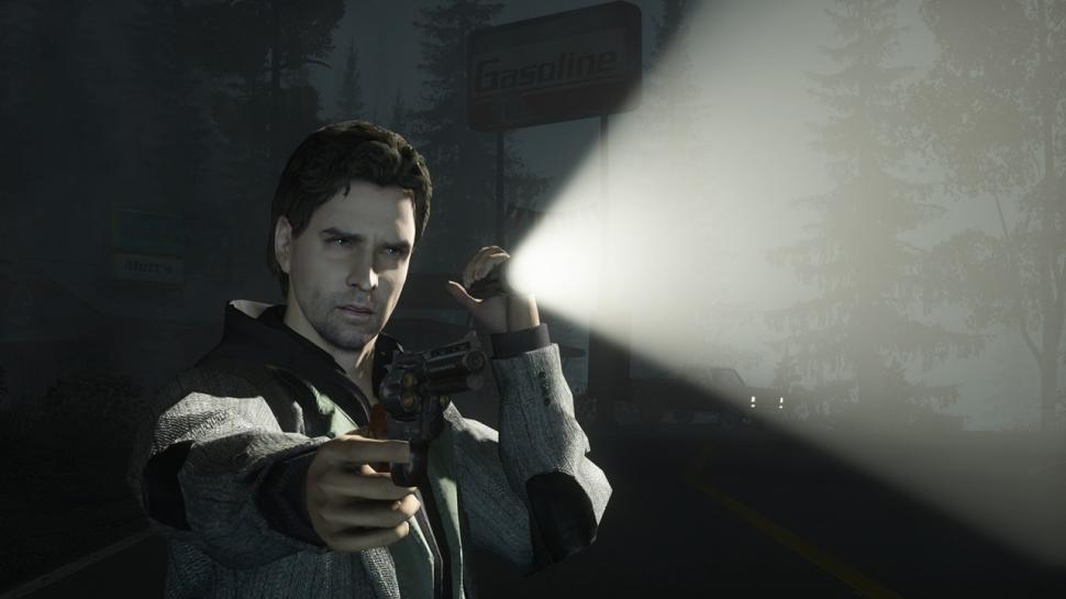 Alan Wake: Release im September?