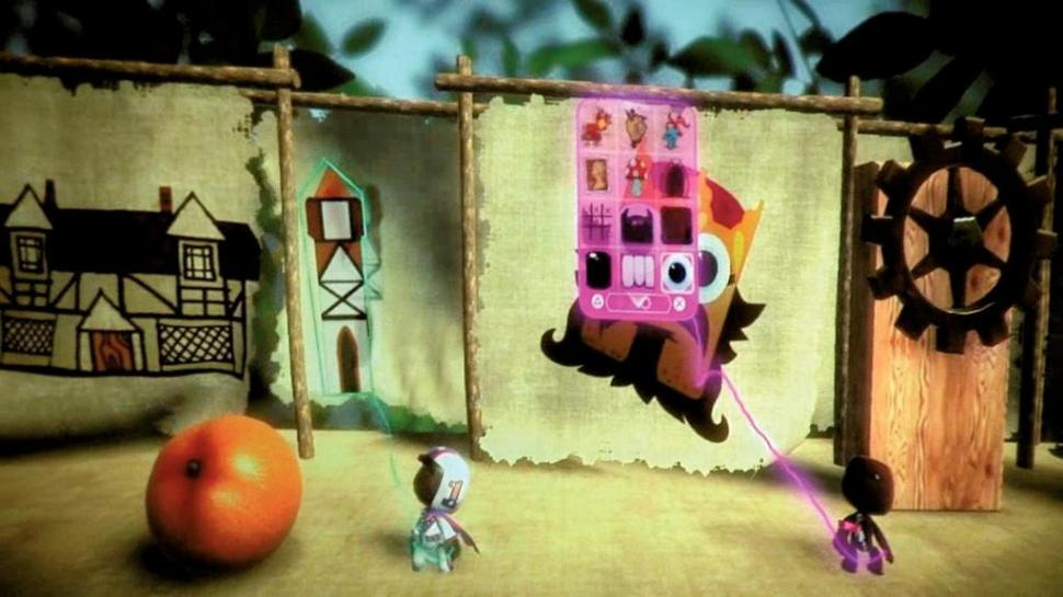 Little Big Planet: Demo kommt.