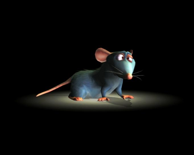 Ratatouille: Demo zum Download