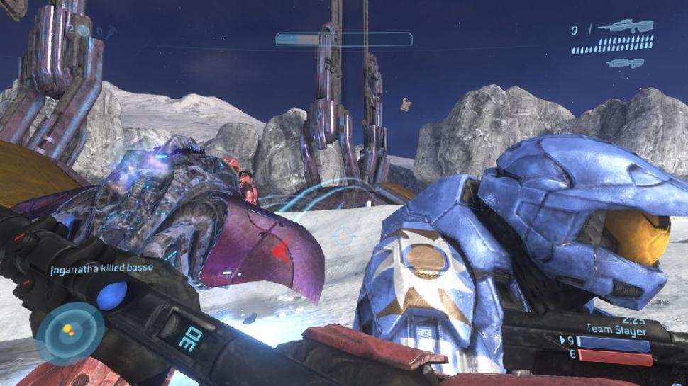 Halo 3: Title Update 2 ist live