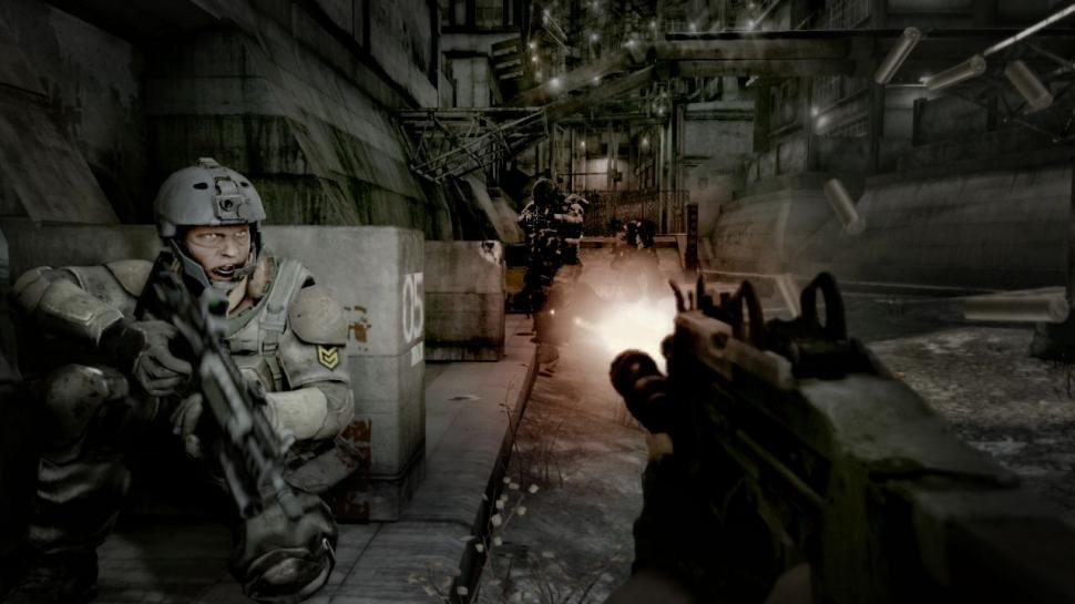 Killzone 2: Geniale Screenshots!
