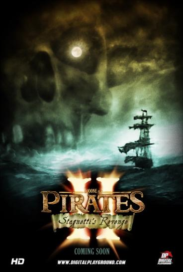 Pirates II (Digital Playground)