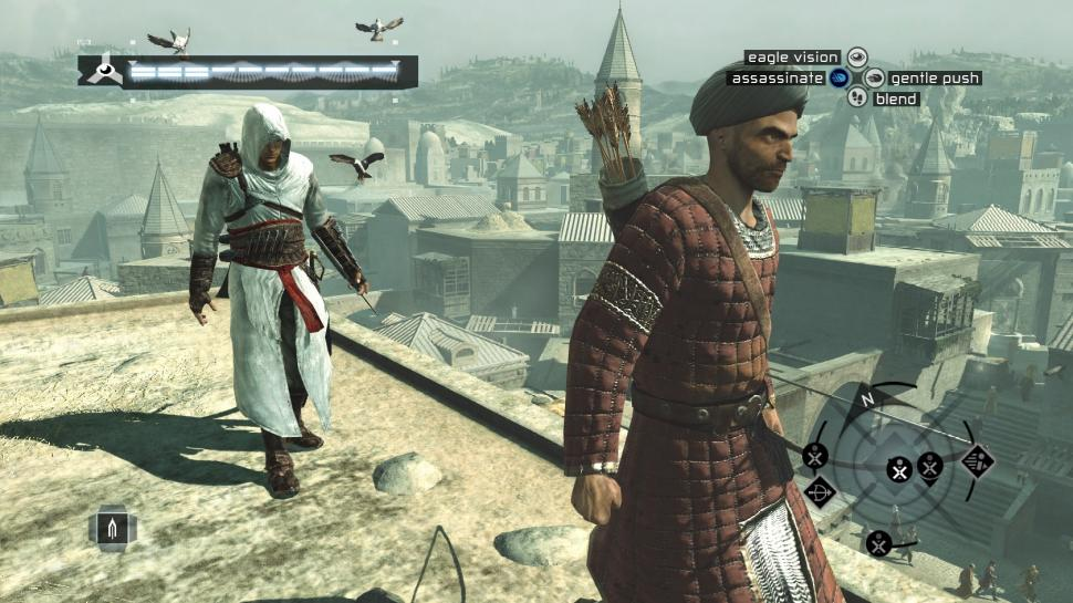Assassin's Creed: Patch in Planung