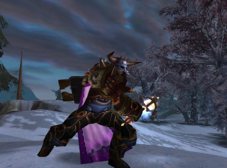 WoW:Wrath of the Lich King