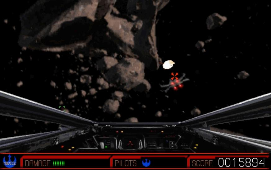 Rebel Assault 2 im Retro-Special (1)