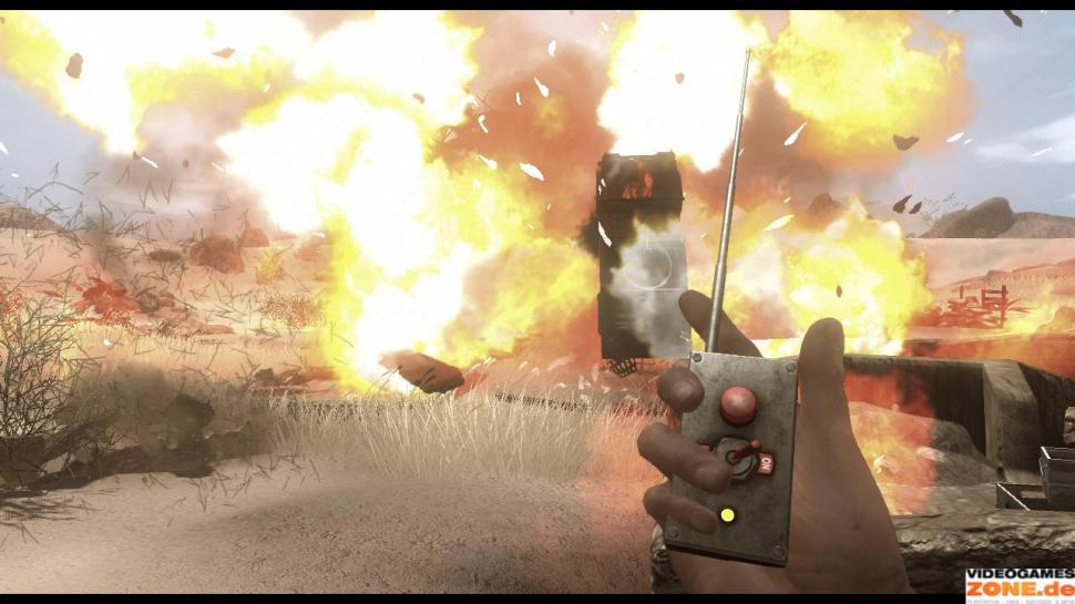 Far Cry 2 im Leser-Test