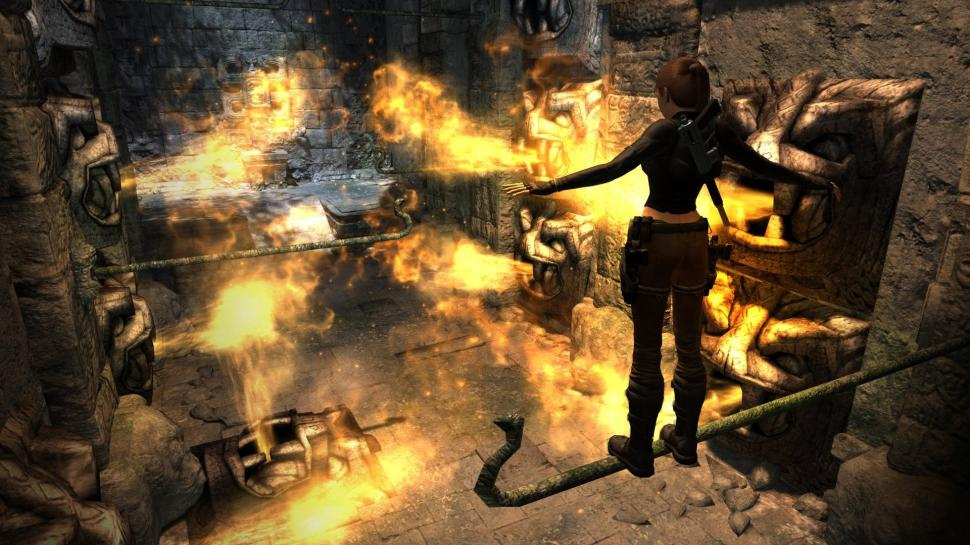 Tomb Raider: Underworld (3)