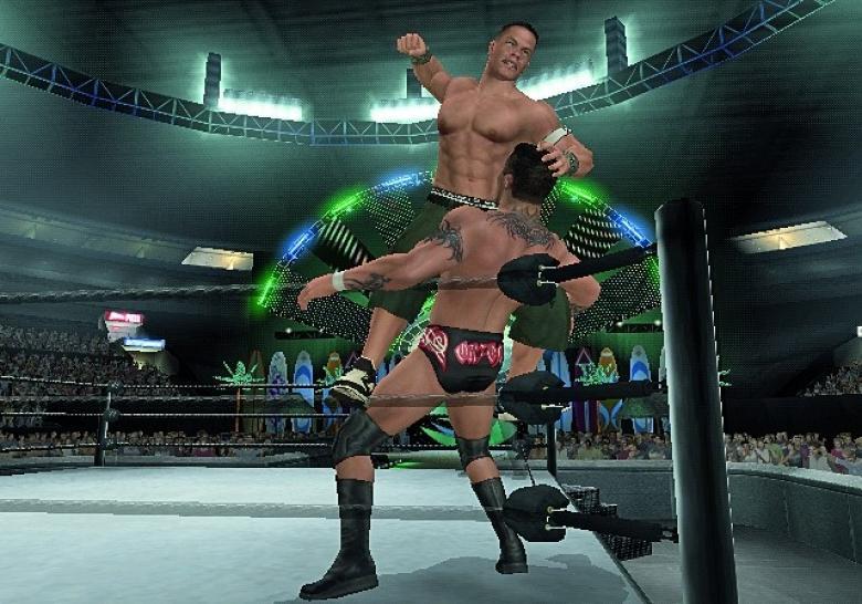 Скачать игру WWE Raw - Impact v3.0 (2010/Eng/PC) бесплатно на пк пс2 псп ик