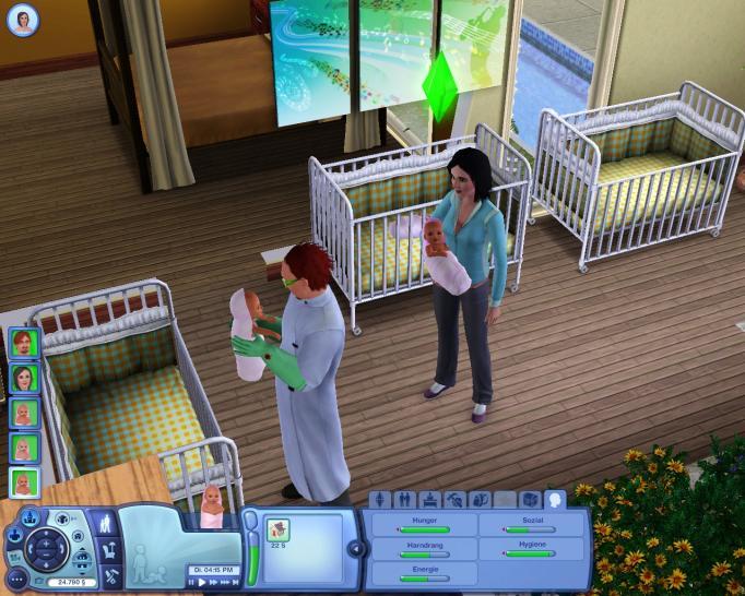 Die Sims 3: Tipps & Tricks zum Familienalltag auf PS3 und