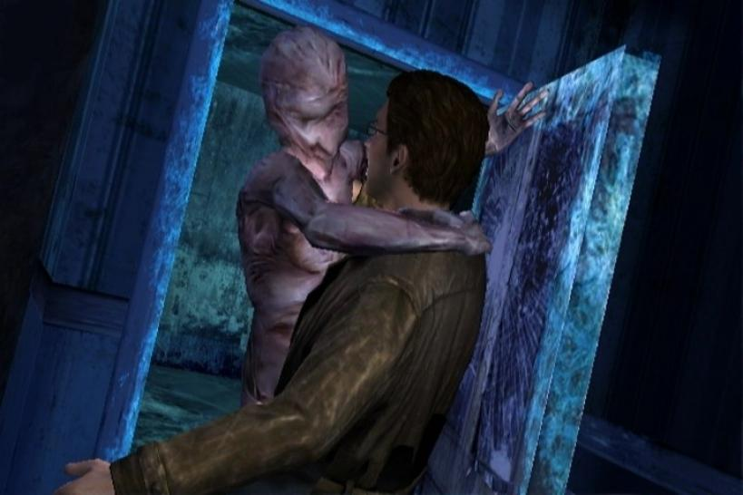 Silent Hill: Origins und Silent Hill: Shattered Memories (Bild) erscheinen am 30. April im PSN für PlayStation Vita als Download. (1)