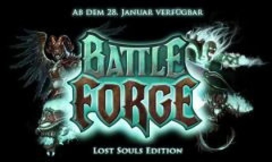 BattleForge - Lost Souls