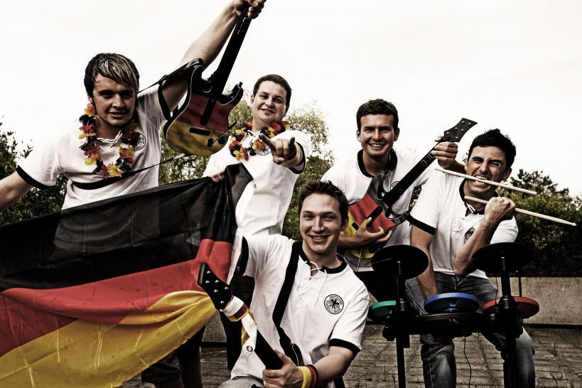 Guitar Hero Warriors Of Rock Songs Downloaden - GIGA