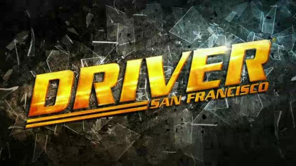 Driver San Francisco crack.