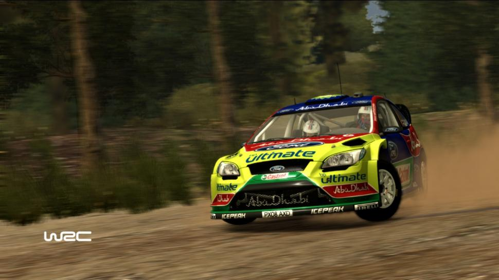 Entwickler Black Bean Games hat den ersten Patch zu WRC: FIA World Rally Championship veröffentlicht. Bislang ist das Update aber nur für die Xbox 360 erhältlich. (1)