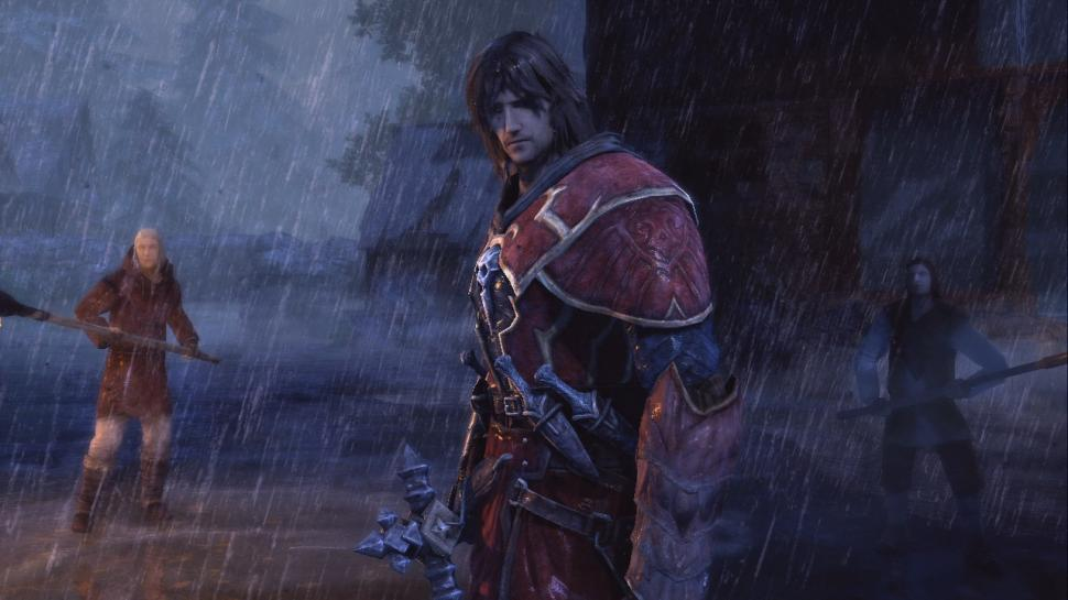 Konami kündigte eine limitierte Collector's Edition zu Castlevania: Lords of Shadow für Xbox 360 und PlayStation 3 an, die jedoch rund drei Wochen später in den Handel kommt. (1)