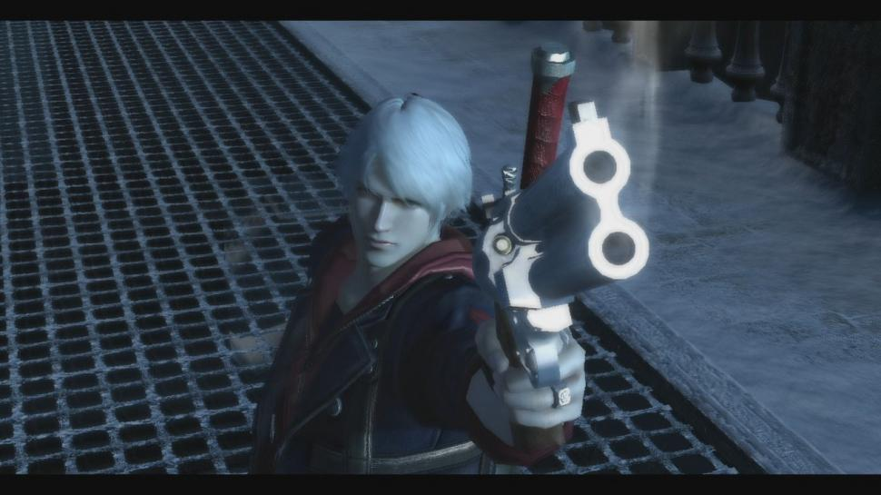 Devil May Cry:Teil 5 durch Synchronsprecher geleakt? (1)