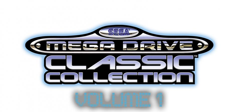SEGA Mega Drive Collection - Volume 1