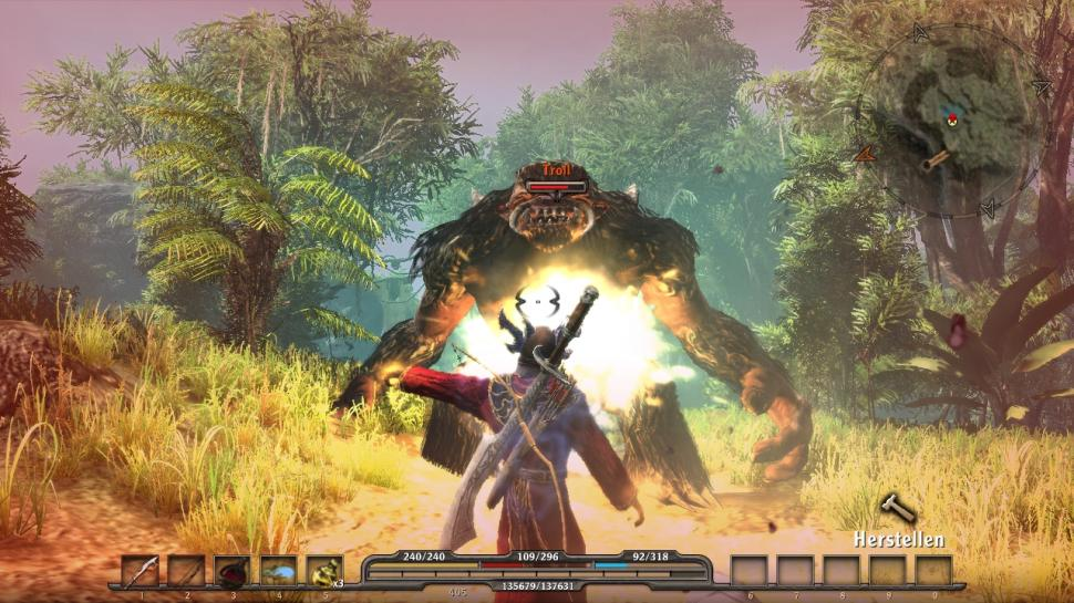 Download PC Arcania Gothic 4 + Crack 2010 baixar, Download PC Arcania Gothi
