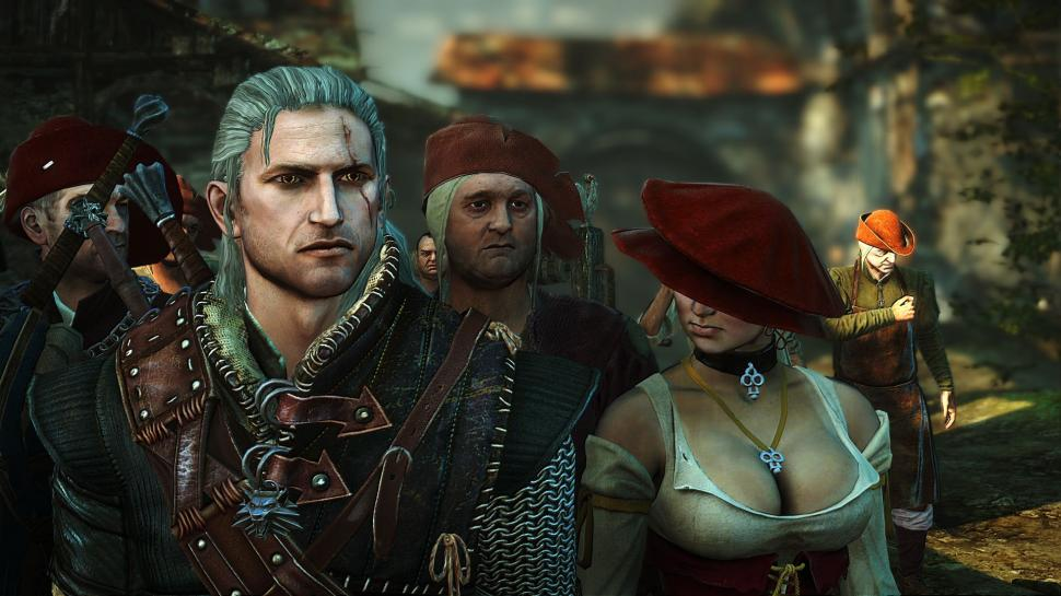 The Witcher 2: Assassin of Kings - Welche Ankündigung plant CD Projekt zur E3 2011? (1)