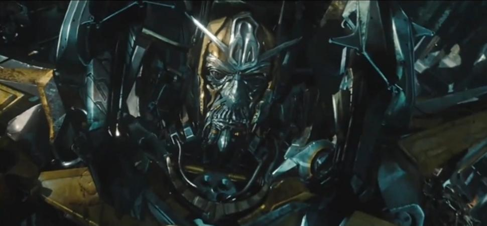 Transformers: Dark of the Moon - Teaser Trailer online (1)