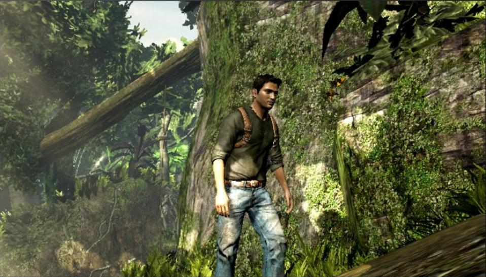 [28/01/11] Uncharted für PSP 2 (Codename NGP)