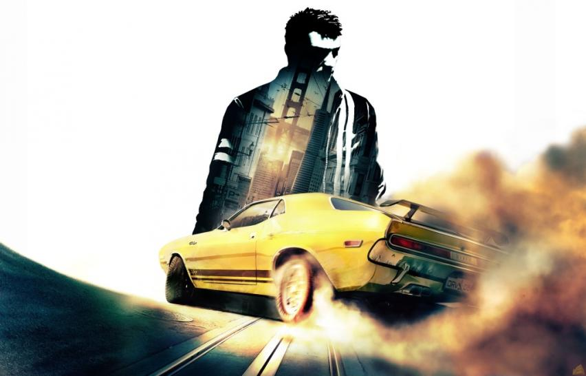 Ein neues Video zu Driver: San Francisco zeigt rasante Multiplayer-Action. (1)