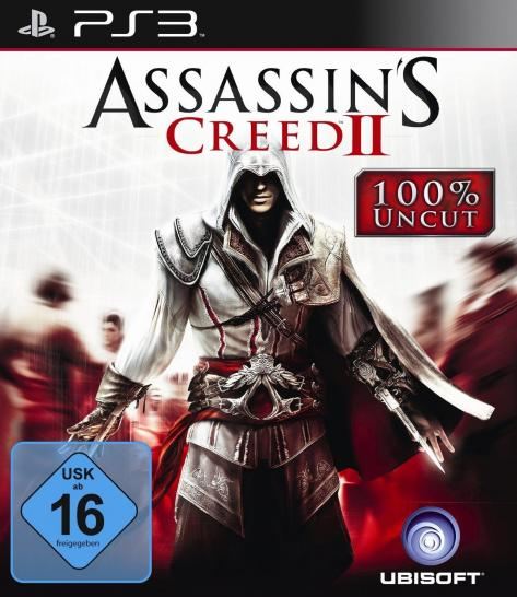 20. Assassin's Creed 2