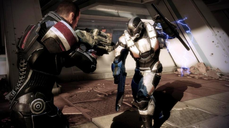 Mass Effect 3: Die Lead Gameplay Designerin Christina Norman wechselte von Bioware zu Riot Games. (1)