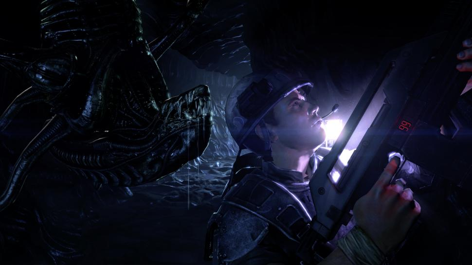 Gearbox Software hat ein neues Gameplay-Video zu Aliens: Colonial Marines veröffentlicht, welches den Walkthrough von der E3 2011 präsentiert. (1)