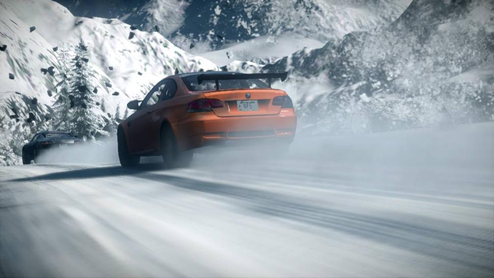Zu Need for Speed: The Run gibt es ein neues Video, das neben Interview-Szenen auch Ingame-Sequenzen beinhaltet. (1)