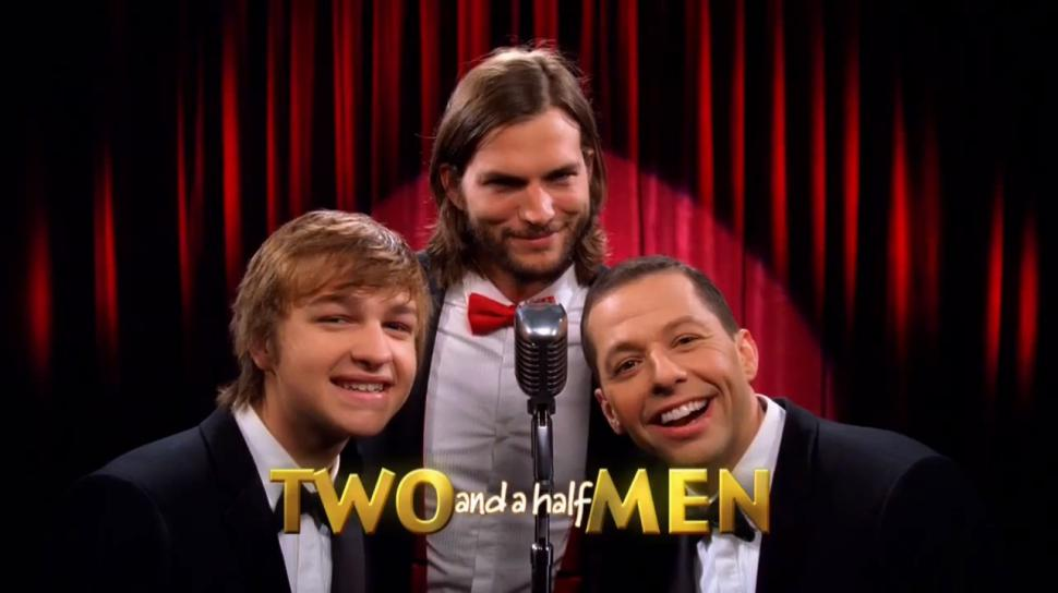 Two and a Half Men muss seit kurzem ohne Charlie Sheen auskommen. In Anger Management spielt der US-Schauspieler jetzt einen Ex Baseball-Profi. (1)