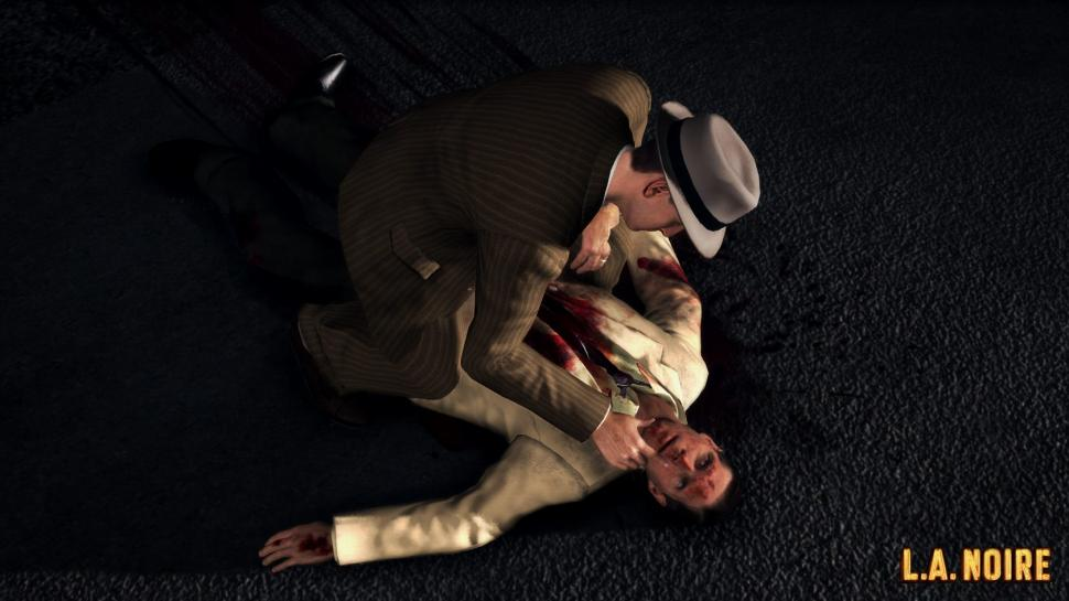 Скачать L.A. Noire: The Complete Edition 1.0.2396.1 Lossless Repack Catalys