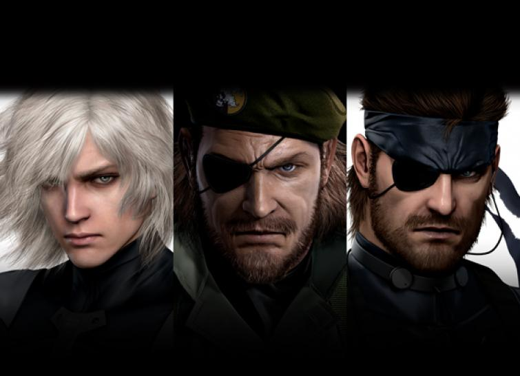 In der Metal Gear Solid HD Collection dürft ihr fünf Episoden aus dem Metal Gear-Universum spielen. (1)