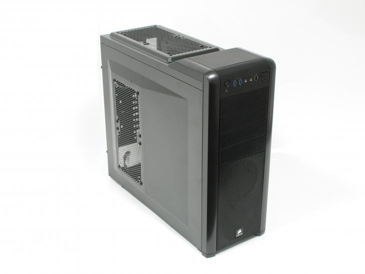 Corsair Carbide 400R