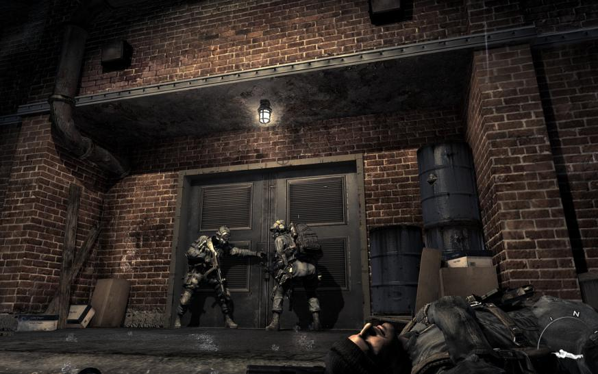 Call of Duty: Modern Warfare 3 zeigt im Behind the Szenes-Preview-Video, was Fans in der DLC-Collection erwarten können. (1)
