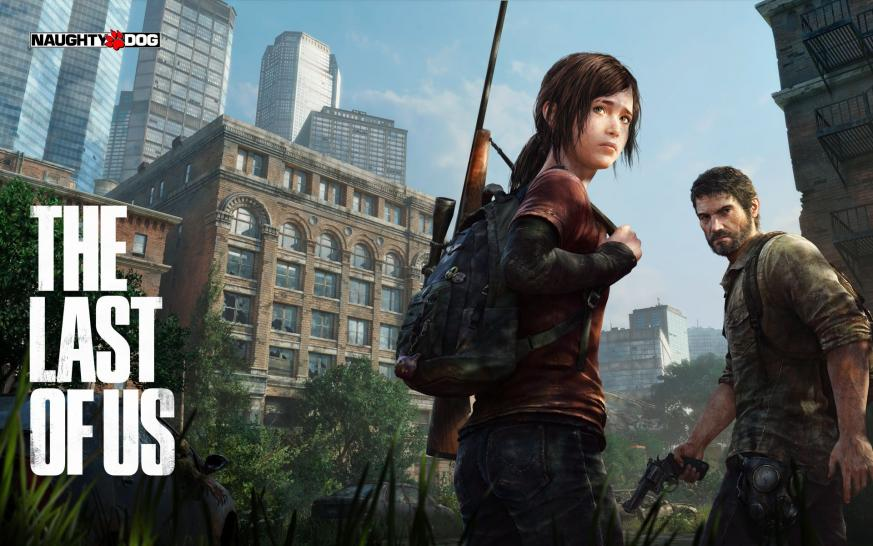 The Last of Us, vielversprechender PS3-Exklusivtitel im E3-Gameplay-Video. Was denkt ihr? (1)